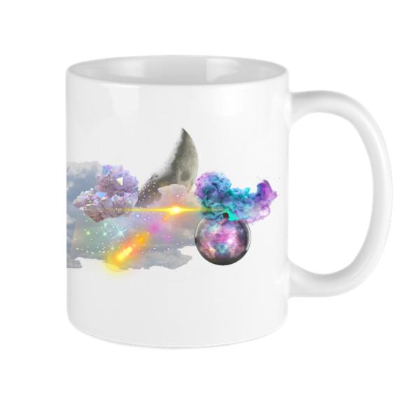 wax and wane coffee mug magic