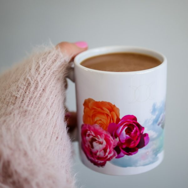 wax and wane mug magic