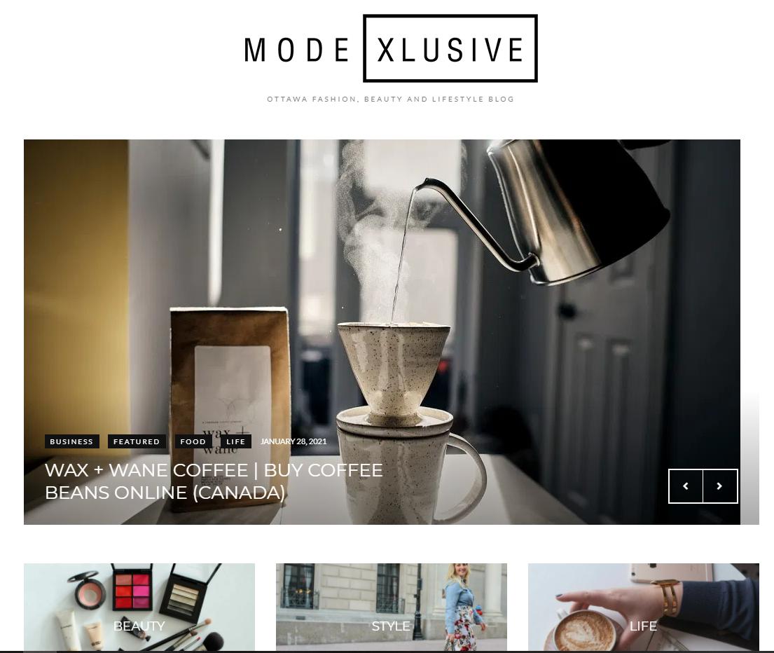 Mode XLusive blog_Buy coffee beans online _ wax and wane coffee